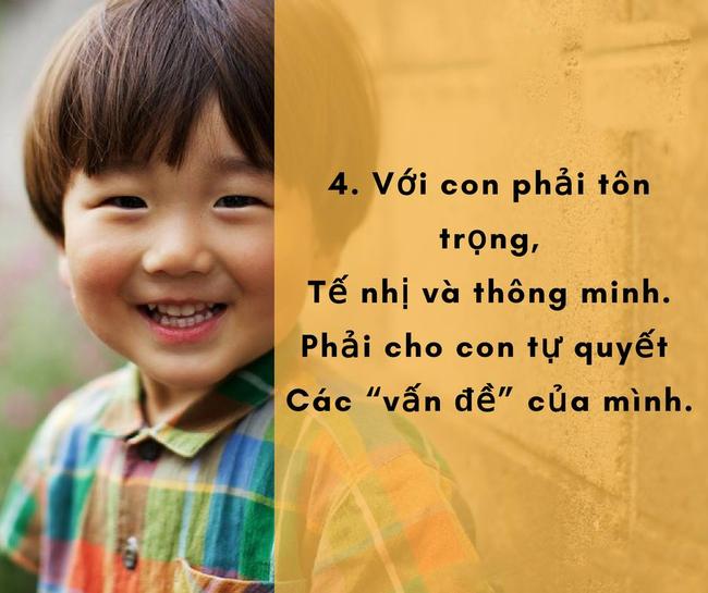 Nhìn lại cách người Nhật dạy con khiến cả thế giới ngưỡng mộ, mọi cha mẹ Việt đều có thể học theo - Ảnh 4.