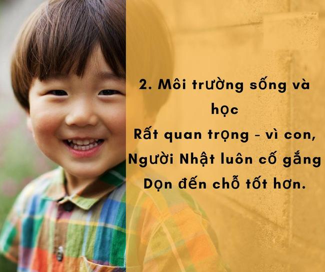 Nhìn lại cách người Nhật dạy con khiến cả thế giới ngưỡng mộ, mọi cha mẹ Việt đều có thể học theo - Ảnh 2.