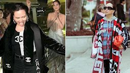 Phượng Chanel: Là tình nhân hay tình địch của Chanel và vô vàn các thể loại hàng hiệu khác?