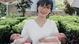 Nhật ký đi sinh nghẹt thở của mẹ mang thai đôi: Đang khám bác sĩ bỗng yêu cầu nhập viện, dừng thai kỳ ngay lập tức