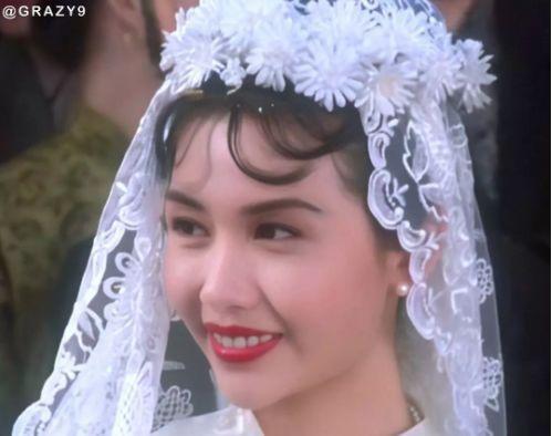 27 mỹ nhân tuyệt sắc Hong Kong mặc váy cưới tinh khôi, Lê Tư hay Châu Huệ Mẫn mới kinh diễm hơn cả? - Ảnh 1.
