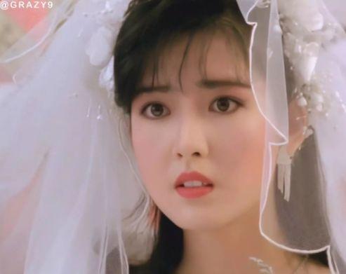 27 mỹ nhân tuyệt sắc Hong Kong mặc váy cưới tinh khôi, Lê Tư hay Châu Huệ Mẫn mới kinh diễm hơn cả? - Ảnh 24.