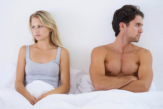 10 câu hỏi tế nhị về chuyện ấy chị em nào cũng muốn biết câu trả lời - Ảnh 7.