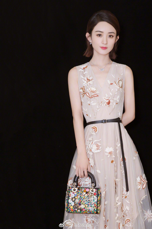 9 mỹ nhân đẹp nhất Trung Quốc do truyền thông Nhật Bản bình chọn: Phạm Băng Băng bất bại, Nhiệt Ba mất hút - Ảnh 6.