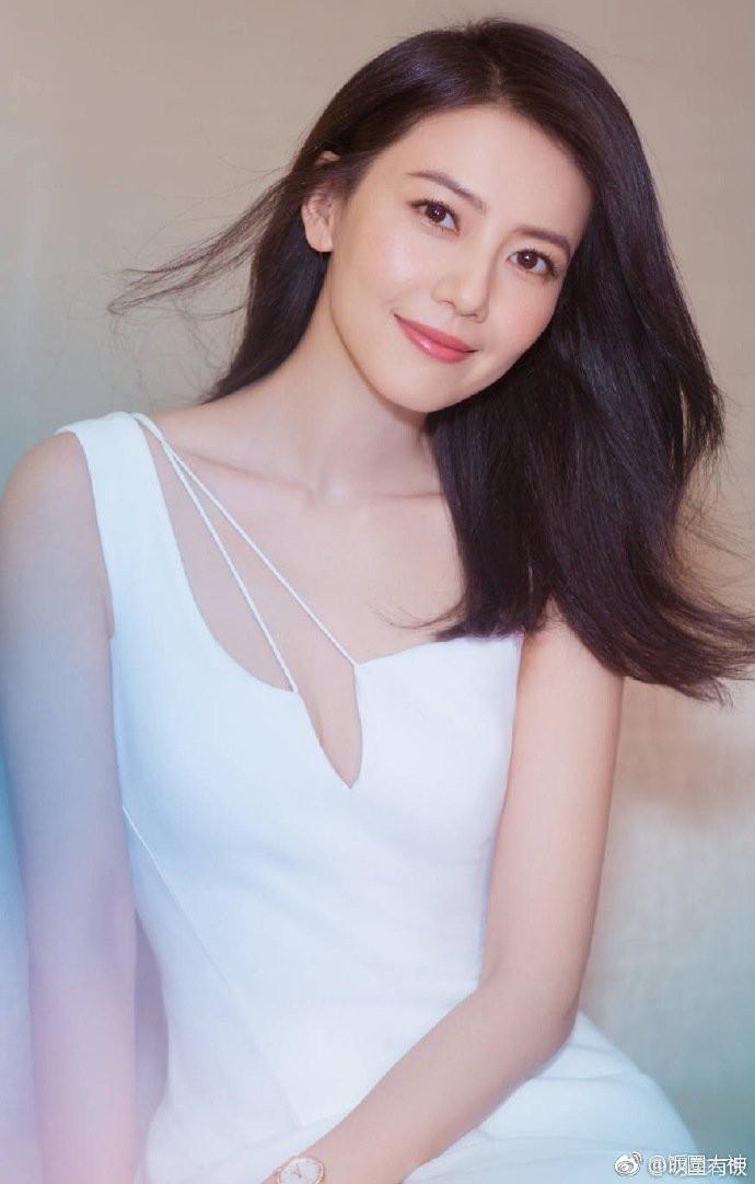 9 mỹ nhân đẹp nhất Trung Quốc do truyền thông Nhật Bản bình chọn: Phạm Băng Băng bất bại, Nhiệt Ba mất hút - Ảnh 4.
