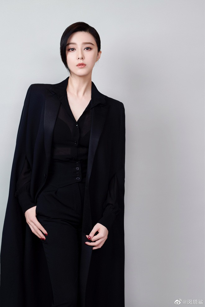9 mỹ nhân đẹp nhất Trung Quốc do truyền thông Nhật Bản bình chọn: Phạm Băng Băng bất bại, Nhiệt Ba mất hút - Ảnh 1.