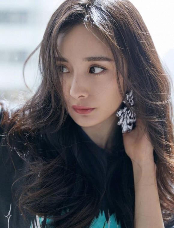 9 mỹ nhân đẹp nhất Trung Quốc do truyền thông Nhật Bản bình chọn: Phạm Băng Băng bất bại, Nhiệt Ba mất hút - Ảnh 9.