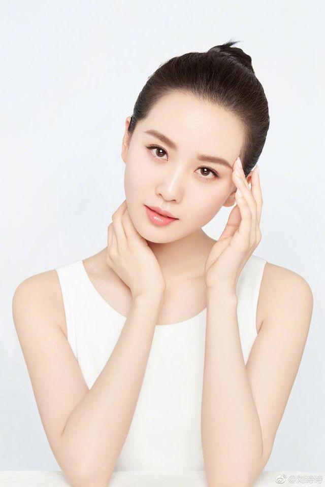 9 mỹ nhân đẹp nhất Trung Quốc do truyền thông Nhật Bản bình chọn: Phạm Băng Băng bất bại, Nhiệt Ba mất hút - Ảnh 8.