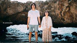 Bộ ảnh du lịch Ninh Thuận của cặp đôi đến từ Hà Nội khiến dân tình thích thú: Mới nhìn thôi đã thấy chill phết!