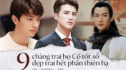 """9 nam thần họ Cố """"tốt số"""" của màn ảnh Hoa Ngữ: Dương Dương không chịu khó """"cởi"""" nên kém hot hơn số 5"""