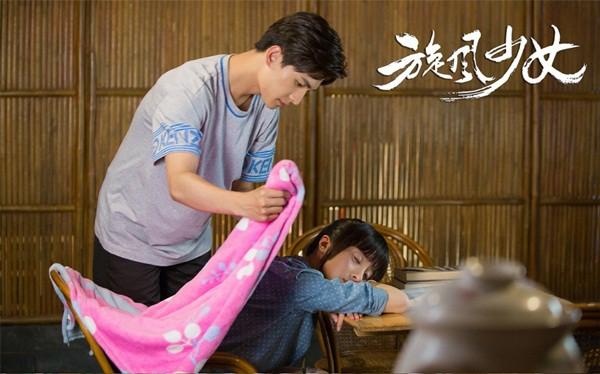 9 trai đẹp họ Cố tốt số của màn ảnh Hoa Ngữ: Dương Dương không chịu khó cởi nên kém hot hơn số 5 - Ảnh 9.