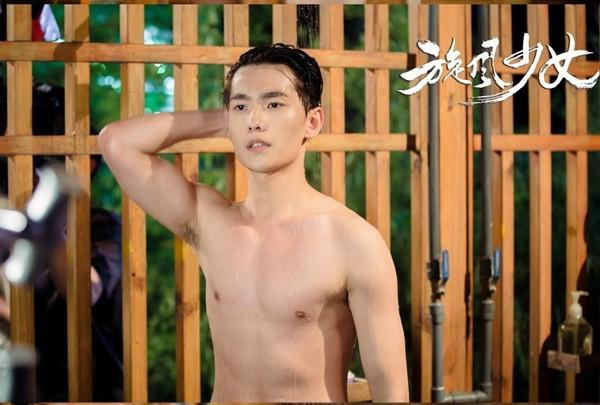 9 trai đẹp họ Cố tốt số của màn ảnh Hoa Ngữ: Dương Dương không chịu khó cởi nên kém hot hơn số 5 - Ảnh 10.
