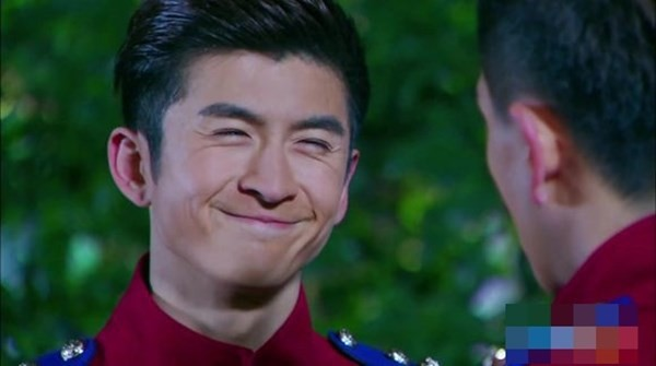 9 trai đẹp họ Cố tốt số của màn ảnh Hoa Ngữ: Dương Dương không chịu khó cởi nên kém hot hơn số 5 - Ảnh 13.