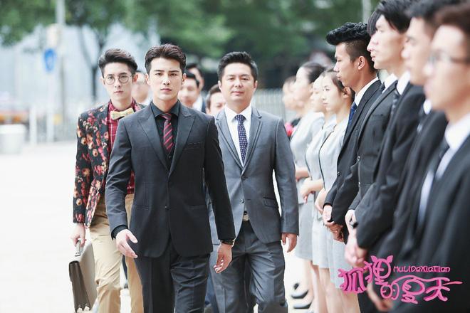 9 trai đẹp họ Cố tốt số của màn ảnh Hoa Ngữ: Dương Dương không chịu khó cởi nên kém hot hơn số 5 - Ảnh 26.