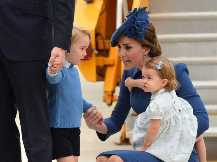 Lời khuyên nuôi dạy con của Hoàng gia Anh khiến Công nương Meghan dù theo đuổi phương pháp riêng cũng phải tham khảo - Ảnh 4.