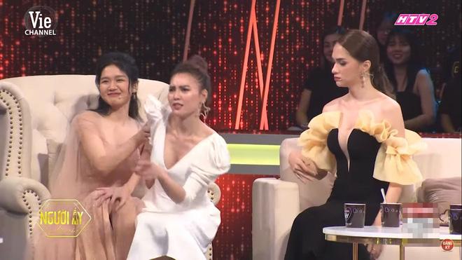 Trấn Thành: Tôi đề nghị ban tổ chức bớt mời những loại khách như Ninh Dương Lan Ngọc vào chương trình - Ảnh 5.