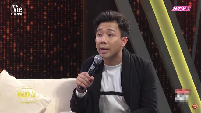 Trấn Thành: Tôi đề nghị ban tổ chức bớt mời những loại khách như Ninh Dương Lan Ngọc vào chương trình - Ảnh 6.