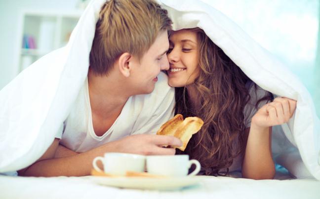 7 bí quyết có được chuyện yêu mỗi ngày - Ảnh 1.