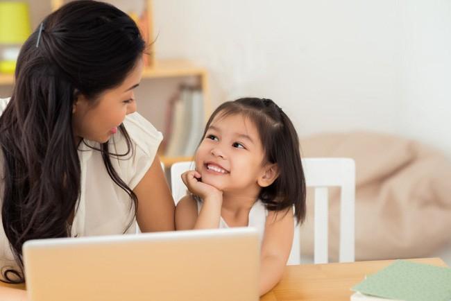 Những tình huống đời thường cha mẹ dễ bỏ qua ở hiện tại nhưng lại ảnh hưởng đến tương lai của con - Ảnh 2.