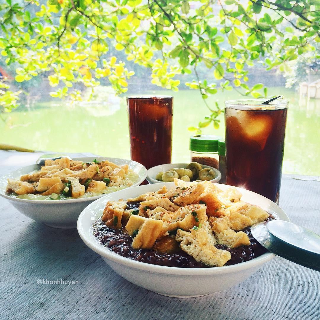 Những món ăn nghe tên là đã thấy mùa hè Hà Nội - Ảnh 12.
