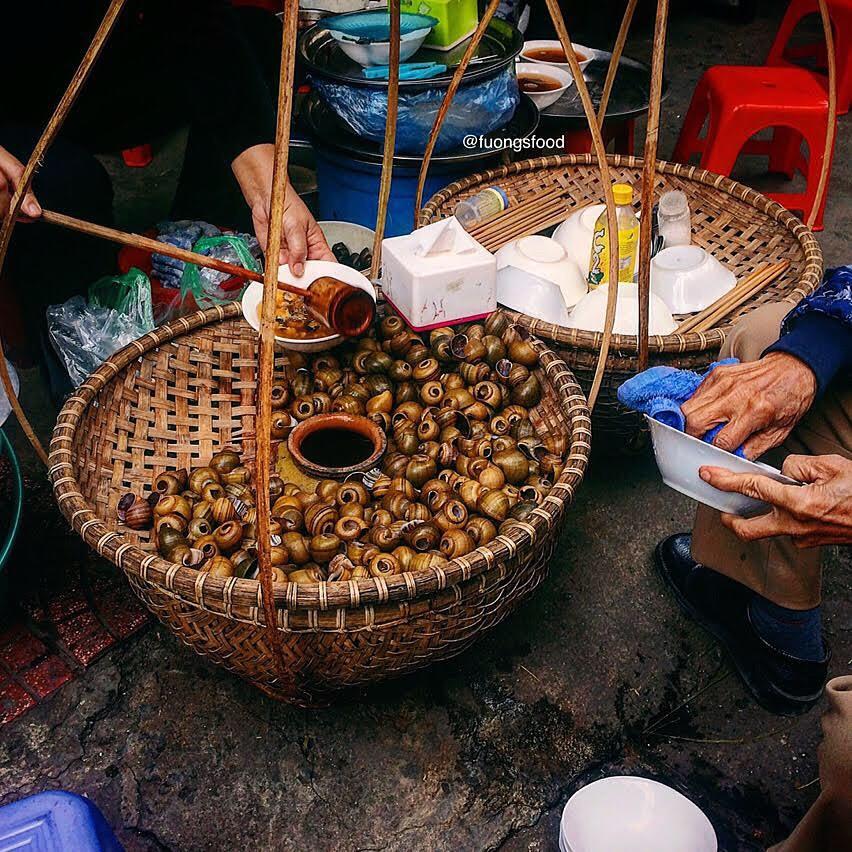 Những món ăn nghe tên là đã thấy mùa hè Hà Nội - Ảnh 3.