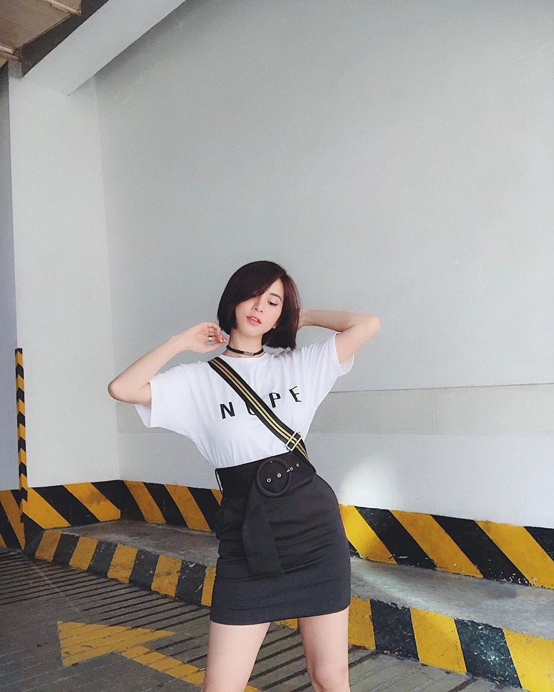 street style hot mom - Ảnh 2.