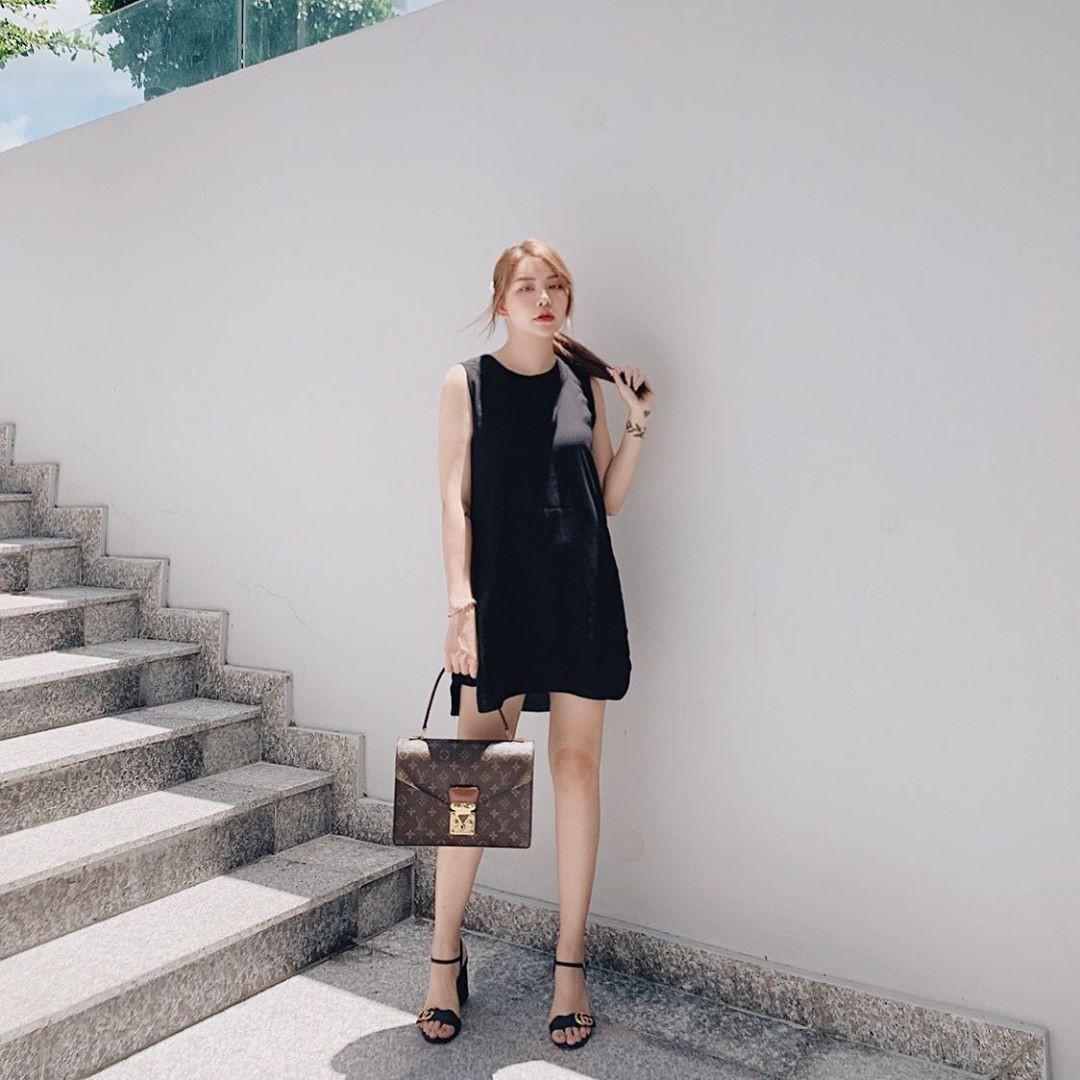 street style hot mom - Ảnh 11.