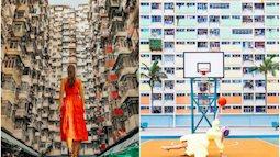 """Bỏ túi ngay 8 điểm """"sống ảo"""" nổi tiếng ở Hong Kong, vị trí thứ 2 hot đến nỗi còn lọt vào top được check-in nhiều nhất trên Instagram!"""