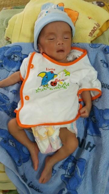 Hành trình thai kỳ gian nan, sinh xong còn khổ cực gấp 10 lần của mẹ mang thai 3 - Ảnh 3.