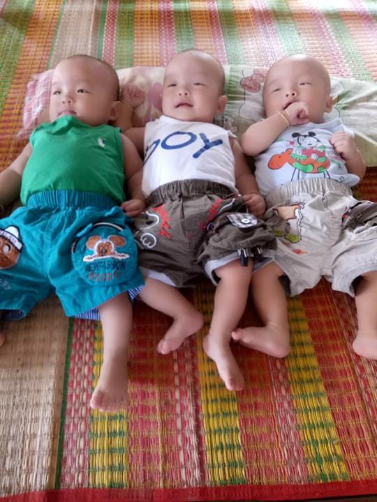 Hành trình thai kỳ gian nan, sinh xong còn khổ cực gấp 10 lần của mẹ mang thai 3 - Ảnh 9.