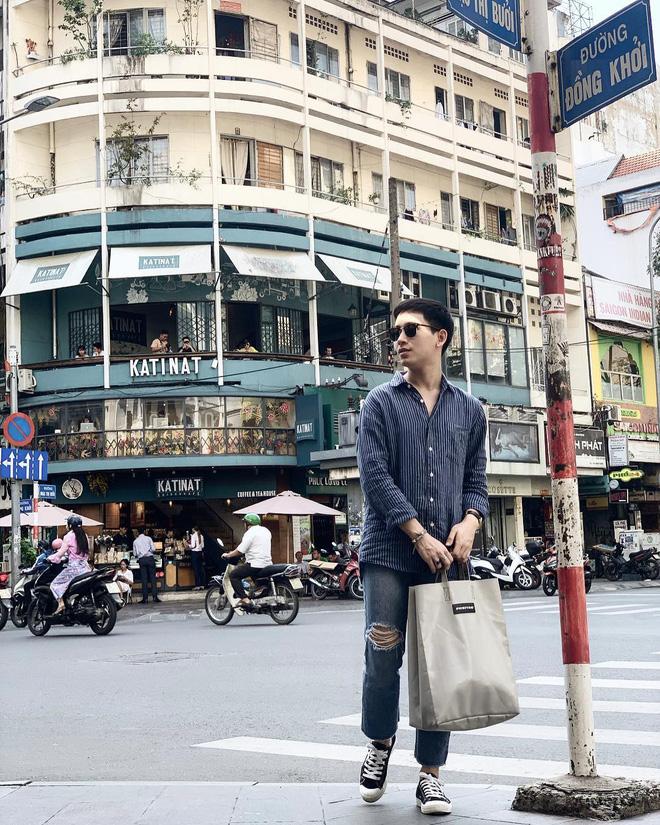 Sống ở Sài Gòn qua bao nồi bánh chưng, bạn đã check-in 5 background quán cafe sống ảo đình đám này chưa? - Ảnh 25.
