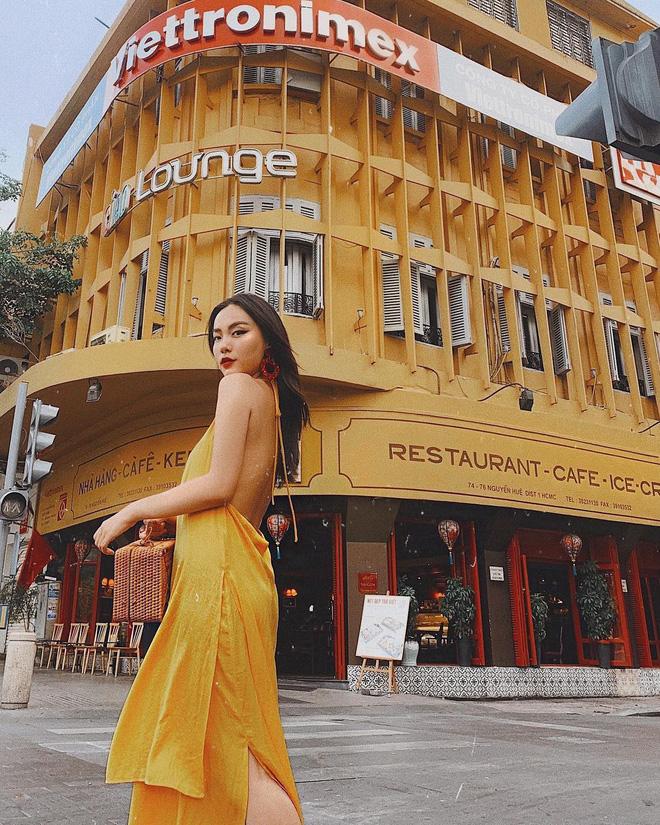 Sống ở Sài Gòn qua bao nồi bánh chưng, bạn đã check-in 5 background quán cafe sống ảo đình đám này chưa? - Ảnh 1.