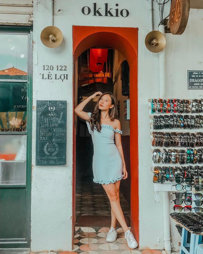 Sống ở Sài Gòn qua bao nồi bánh chưng, bạn đã check-in 5 background quán cafe sống ảo đình đám này chưa? - Ảnh 15.