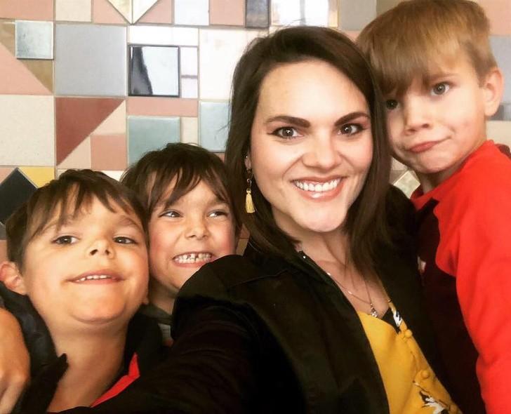 Bà mẹ 3 con trai viết tâm thư gửi con dâu tương lai khiến ai đọc xong cũng phải rơi lệ - Ảnh 3.