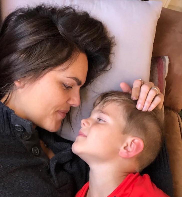Bà mẹ 3 con trai viết tâm thư gửi con dâu tương lai khiến ai đọc xong cũng phải rơi lệ - Ảnh 6.