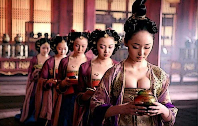 Cứu hôn quân khỏi cảnh ám sát, hoàng hậu nhà Minh vẫn chết ấm ức trong sự mờ ám - Ảnh 3.