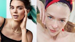 """Đừng """"ngó lơ"""" 6 tips chăm da sau của các người mẫu bởi rất có thể, bạn sẽ tìm thấy chìa khóa nâng cấp nhan sắc"""