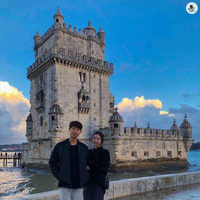 Xem xong loạt ảnh du lịch vòng quanh thế giới của cặp đôi người Hàn này, bạn sẽ muốn sắm người yêu ngay lập tức đấy! - Ảnh 4.