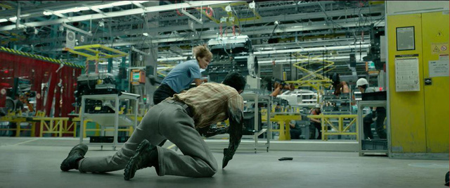 Kẻ Hủy Diệt trở lại dưới bàn tay nhào nặn của ông hoàng bom tấn James Cameron - Ảnh 8.