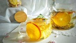 Chẳng tốn mấy trăm ngàn mua trà trái cây detox dưỡng nhan, tôi tự làm vừa ngon vừa rẻ hơn nhiều!