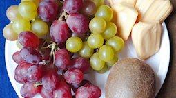 Nắng nóng cao điểm, các mẹ hãy luôn dự trữ món rau câu trái cây mát lạnh để giải nhiệt cho cả nhà nhé!