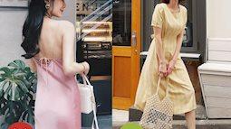 Vì môi trường công sở không 'khẩu nghiệp', chị em đừng mặc 4 items khiến người xung quanh khó mà 'tu khẩu' này