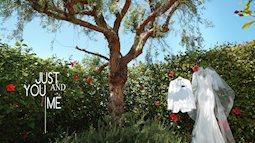 Chú rể chỉ nói 'bữa tiệc nhỏ' mà âm thầm hô biến thành đám cưới lộng lẫy hiếm có ở đảo Cyprus, bắn pháo hoa ngợp trời vì ghi nhớ một lời thổ lộ đã lâu của cô dâu