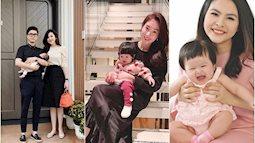 Ăn dặm kiểu Nhật: Phương pháp đang được Á hậu Tú Anh, Hoa hậu Thu Thảo và nhiều sao Việt áp dụng cho con