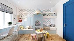 Tư vấn thiết kế nhà cấp 4 có diện tích 48m² theo phong cách đơn giản và tiết kiệm chi phí