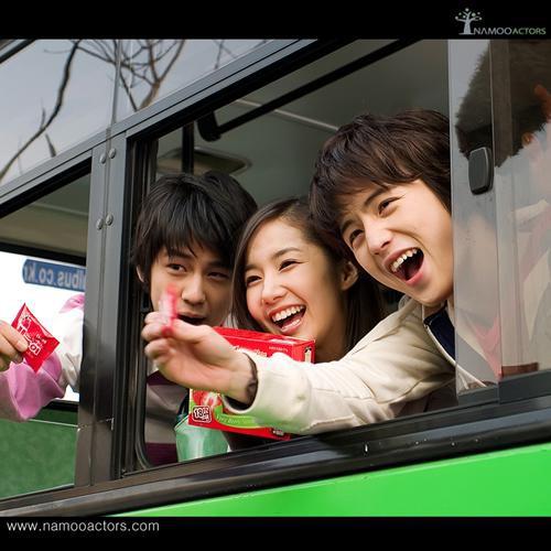 Từng phim giả tình thật với Lee Min Ho, Park Min Young giờ lại tự thừa nhận không thể quên Kim Jae Wook - Ảnh 10.