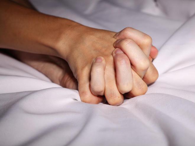 Điều gì xảy ra với cơ thể khi quan hệ tình dục? - Ảnh 2.