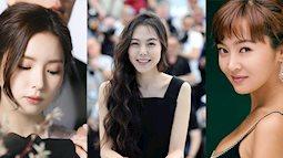 Xinh đẹp nức tiếng nhưng những mỹ nhân này vẫn bị 'ghét bỏ' tại quê hương: Á hậu Hàn Quốc và tình cũ Jo In Sung đều có mặt