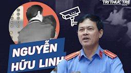 [Infographic] Vụ án Nguyễn Hữu Linh ôm, hôn bé gái 3 lần trong thang máy