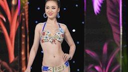"""8 lần đi thi nhan sắc, thí sinh Miss World Việt Nam tự tin tuyên bố: """"Tôi không bao giờ bỏ cuộc"""""""